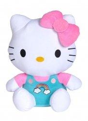 Pluszowa Maskotka Hello Kitty w Ogrodniczkach 50 cm Simba 9281014