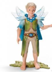 Elf liliowy Figurka Schleich 70457