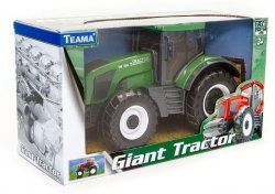 Traktor Giant Zielony TM 850 1:16 Dante 60672