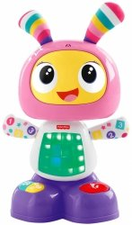 Robot Bella Tańcz i śpiewaj ze mną! Fisher Price DYP09