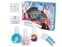 Kraina Lodu Frozen 2 Moc Manicure Deluxe Epee 65000