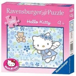 Puzzle Kitty Aniołek 300 el. Ravensburger 140084