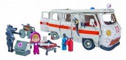 Masza Zestaw ambulans Simba 9309863