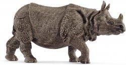Nosorożec Indyjski Figurka Schleich 14816