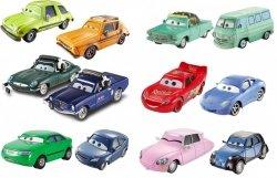 Cars 2 samochody 2-pak Auta 2 Mattel Y0506