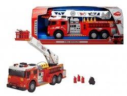 Straż pożarna Fire Brigade SOS 62 cm Dickie 3719003
