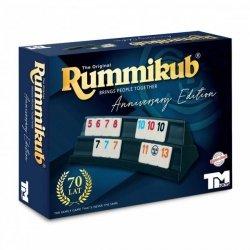 Gra Liczbowa Rummikub Wydanie Rocznicowe TM Toys