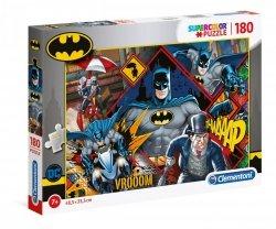 Puzzle Batman 180 el. Clementoni 29108