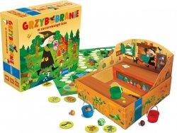 Gra Planszowa Grzybobranie Granna 00216