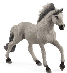 Figurka Konia Mustang Ogier Rasy Sorraia Schleich 13915