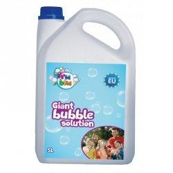 Bańki Fru Blu Płyn do Ogromnych Baniek 5 l TM Toys