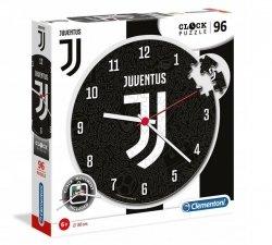 Puzzle Zegar Juventus 2018 96 el. Clementoni 23037