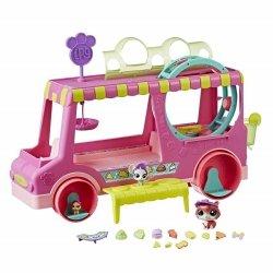 Zwierzakowy Food Truck Littlest Pet Shop Hasbro E1840