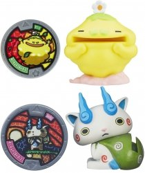 Yokai Medal + Figurka Hasbro B5937