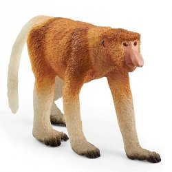 Figurka Małpa Nosacz Schleich 14846