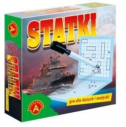 Gra Strategiczna Statki Mikro Alexander 2241