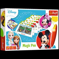 Gra planszowa Magic Pen Multiproperty Trefl 01615