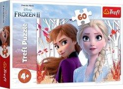 Puzzle Frozen 2 60 el Clementoni 27001
