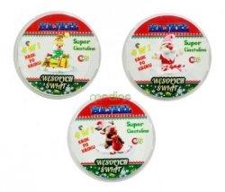 Super Ciastolina Boże Narodzenie Majkel 500008