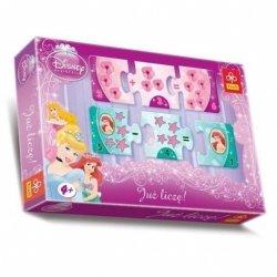 Gra edukacyjna Już liczę Princess Trefl 00581