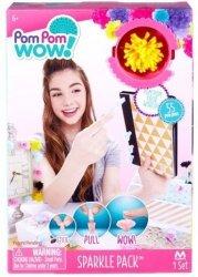 Pom Pom Wow zestaw błyszczące pompony TM Toys 48527