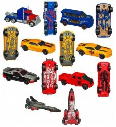 Transformers Speed Stars mini pojazd Hasbro 26981