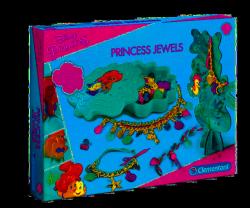 Zabawka Zestaw biżuterii księżniczki Clementoni 15181