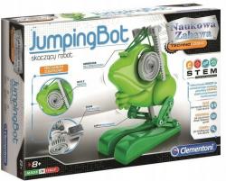 Robot Edukacyjny Jumpingbot Clementoni 50325