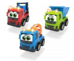 Autko Happy Volvo FMX Dickie 3811006
