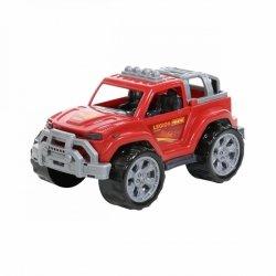 Samochód Legion czerwony Polesie 76113