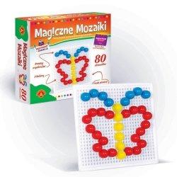 Magiczne Mozaiki 80 Alexander 0657
