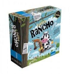 Gra planszowa Rancho Granna 00141