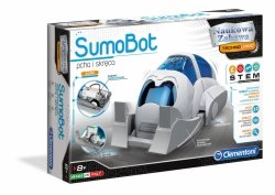 Edukacyjny Robot SumoBot Clementoni 50635