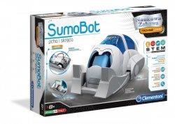 Edukacyjny Robot Dla Dzieci SumoBot Clementoni 50635