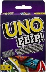 Gra Karciana UNO Flip Mattel GDR44