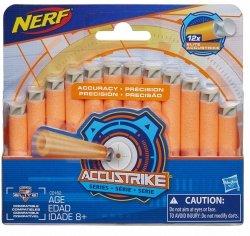 Nerf AccuStrike Falconfire 12 strzałek Hasbro C0162