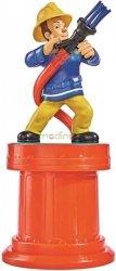 Spryskiwacz zraszacz wodny Strażak Sam Simba 9252006