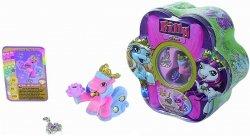 Filly Elfy Pudełko metalowe z kucykiem Simba 5951273