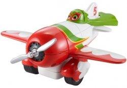 Planes Samoloty pociągnij i leć El Chupacabra Mattel X9497