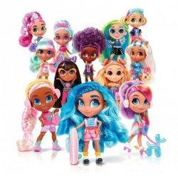 Hairdorables Zestaw Kreatywny z Laleczką TM Toys 23601