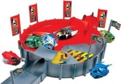 Zhu Zhu Pets Kung Zhu Arena TM Toys 88600