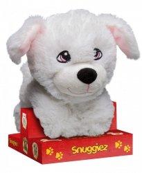 Snuggiez biały Piesek Milky TM Toys 8220