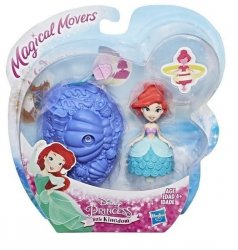 Disney Princess Magical Movers Mini Księżniczki Hasbro E0067