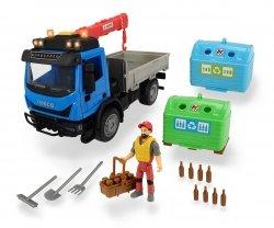 Playlife Zestaw Recyklingowy Dickie 3836003