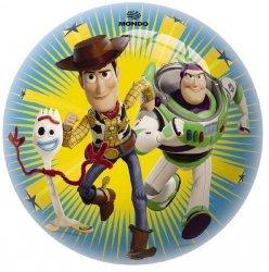 Piłka gumowa 23 cm Toy Story 4 Mondo 06885