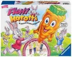 Gra zręcznościowa Flotti Karotti Ravensburger 213030