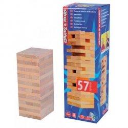 Gra chwiejąca się wieża Simba 6125033