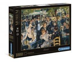 Puzzle Museum Renoir 1000 el. Clementoni 31412