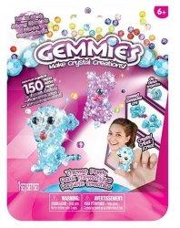 Koraliki Gemmies Zestaw tematyczny ZOO 150 el. TM Toys GEM65044