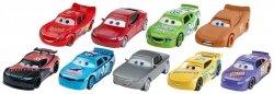 Cars Auta 3 mini samochody Mattel DXV29